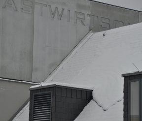Bauphysik Festung Trawny Baugutachten