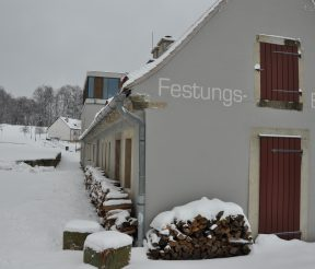 Trawny Festung Gutachten Bauphysik