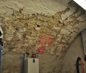 Festung Bauphysik Gutachten Trawny