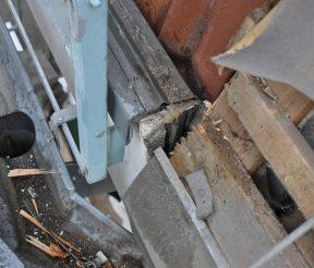 Dachterrasse Sanierung