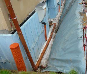 Trawny Bauleitung Entwaesserung