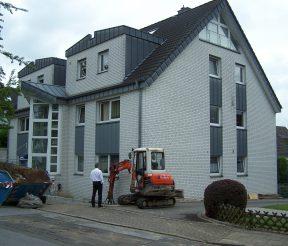 Neubau Trawny Feuchteschutz1