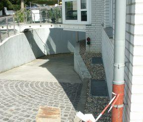 Neubau Trawny Sanierung 5
